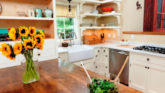 5 Ways to Add Style to Your Kitchen on a Budget