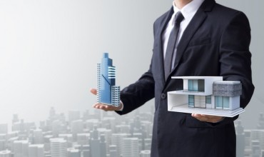 The Categories of Commercial Real Estate Business