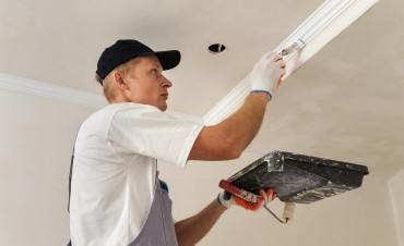 4 Useful Tips On How to Start a Painting Contractor Business