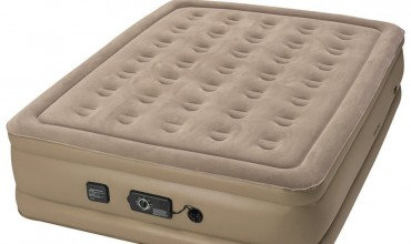 Why you should choose an air bed?