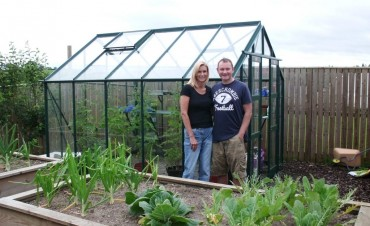 A comprehensive guide on solar greenhouses