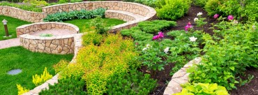 How Will a Professional Landscaping Service Help Update Your Property?