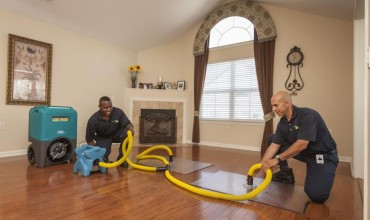 Call Us for the Best Emergency Water Damage Cleanup