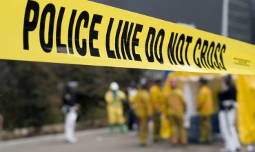 Start Your Own Crime Scene Cleanup Business
