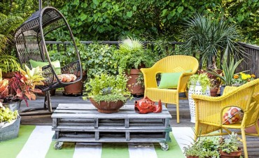 Gardening tips to make your garden look lively