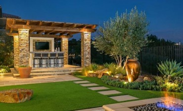 Latest landscape design trends