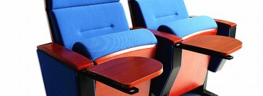 How should you choose a good Auditorium chair