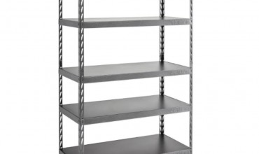 Things to Ask Yourself Before Considering to Install a Shelving Unit