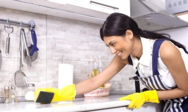 5 Steps that Help in Choosing Professional House Cleaning Services