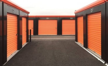Finding A Quality Self Storage Unit