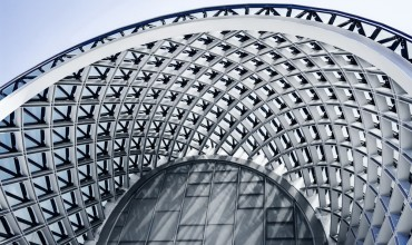 Composites Creating Architecture You've Never Seen Before