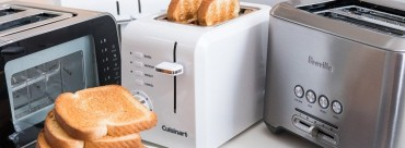 The Best Smallest Toasters on the Market