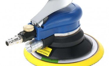 Topmost brands of random orbit sander