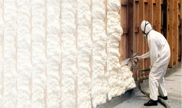 Why most of the builders and people like to use Calgary spray foam insulation?