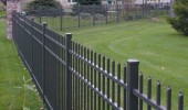 Most common types of fences