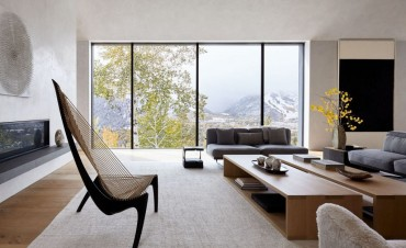 Basics Of Shaping A Multifunctional Room