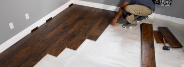 What Can And Cannot Be Done With Laminate Flooring