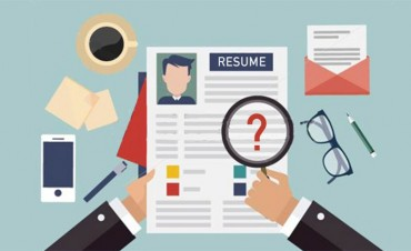 Everything You Should Know About Resume Build