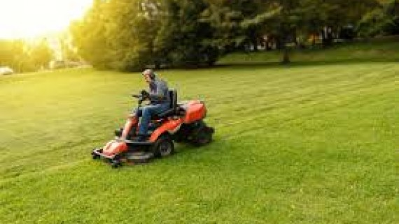 High-Quality Commercial Landscaping Company