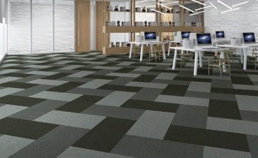 Top 7 reasons to choose office carpet tiles