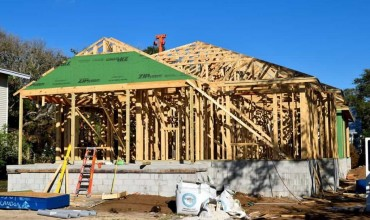 Can pre construction costs be capitalized?