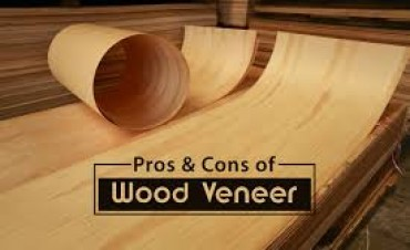 The Benefits of Wood Veneer for Updating a Home