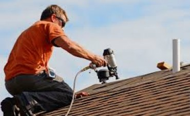 Roofing Contractor- This is How you Actually Choose One