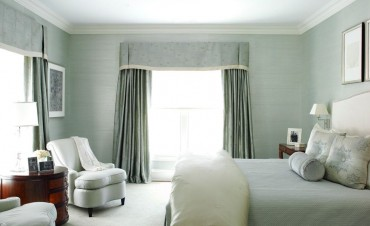 Modernize your home with different types of curtains