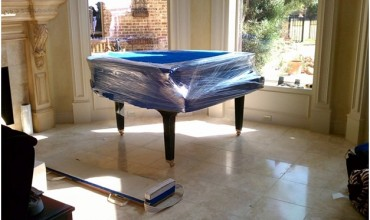 Easy Ways In Moving Furniture, Here's How