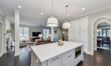 Four trending types of countertops for your kitchen