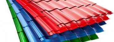 How To Choose The Colour For Your Steel Roofing