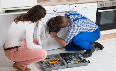 Different home appliances repairing services