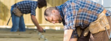 Qualities Of A Professional Deck Builder