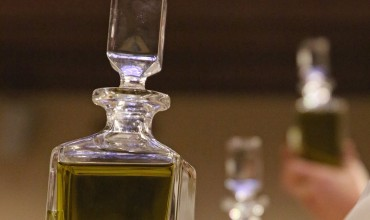 Look For These Three Holy Oils In A Religious Oil Store