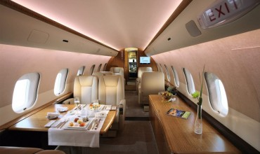 How Much Does It Cost To Fly On A Private Jet