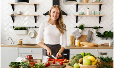 Take Notes: 5 Tips for Styling Your Scottsdale Kitchen Like a Pro