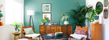 Some Decorating Ideas for Your Living Room