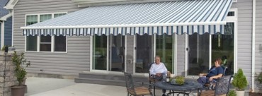 Get the retractable awning you want installed
