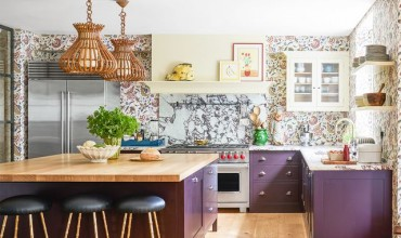 5 Color Palette Ideas To Brighten Up Your Kitchen