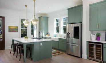 Top Reasons to Install Cabinets During Kitchen Renovations