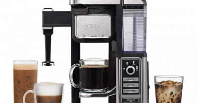 Ninja Coffee Bar- the ideal coffee maker for your home