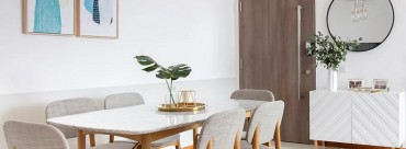 What Makes a Good Dining Chair?